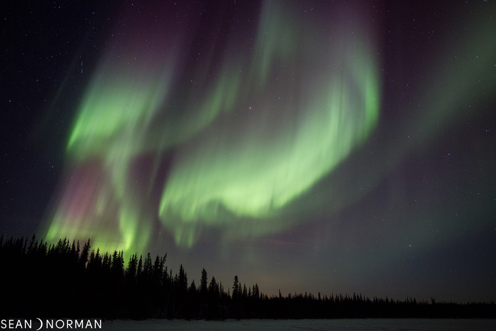Sean's Guesthouse - Yellowknife Bed & Breakfast and Northern Light Tours - 4.jpg
