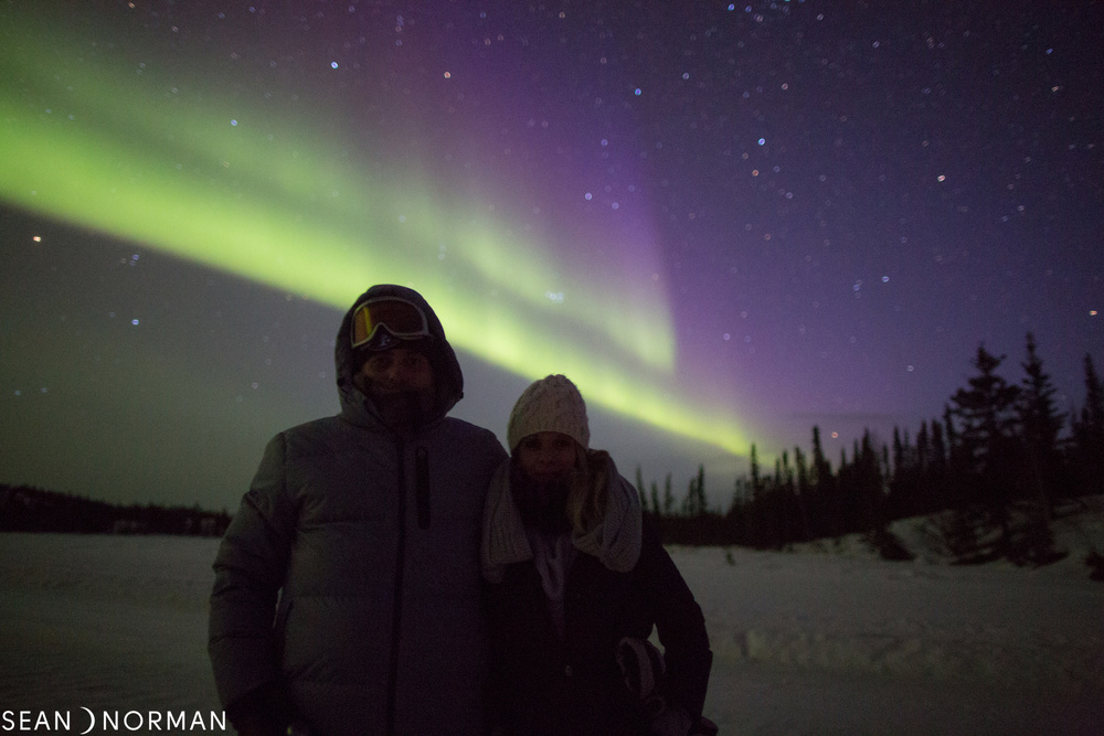 Yellowknife Northern Lights Tours - Sean's Guesthouse - Yellowknife B&B - 2.jpg
