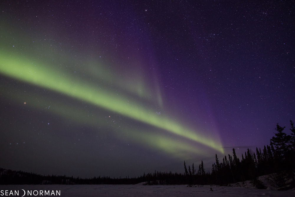 Yellowknife Northern Lights Tours - Sean's Guesthouse - Yellowknife B&B - 1.jpg