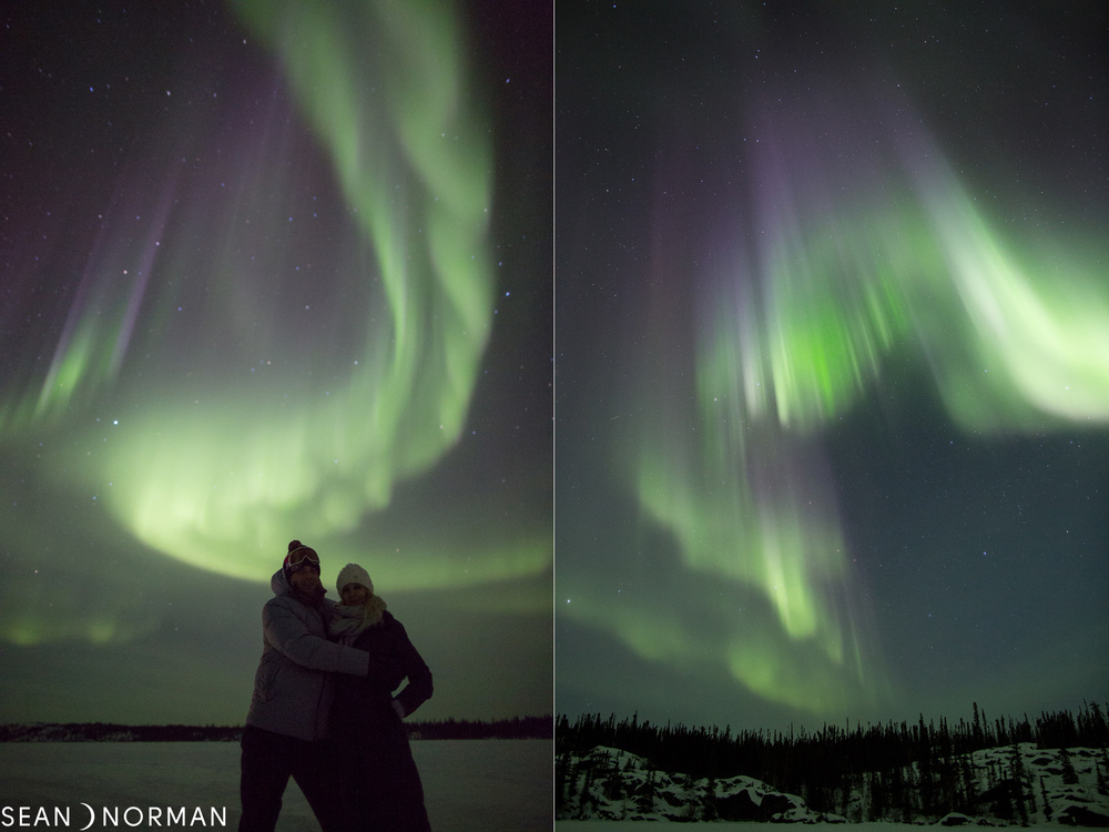 Yellowknife Northern Lights Tours - Sean's Guesthouse - Yellowknife B&B - 5.jpg