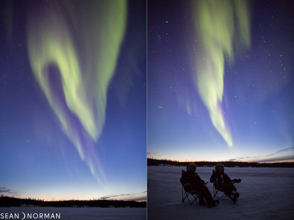 Sean's Guesthouse - Yellowknife Bed & Breakfast - Northern Lights Tours - 2.jpg