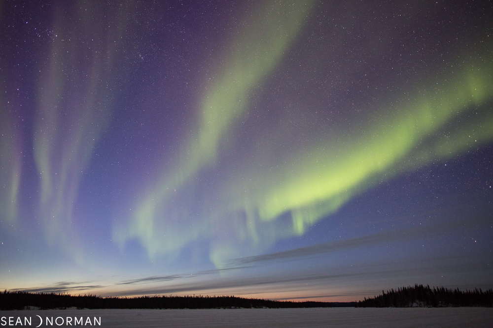 Sean's Guesthouse - Yellowknife Bed & Breakfast - Northern Lights Tours - 1.jpg