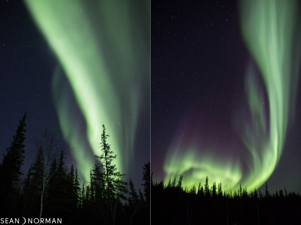 Sean's Guesthouse - Yellowknife Bed & Breakfast - Northern Lights Tours - 3.jpg