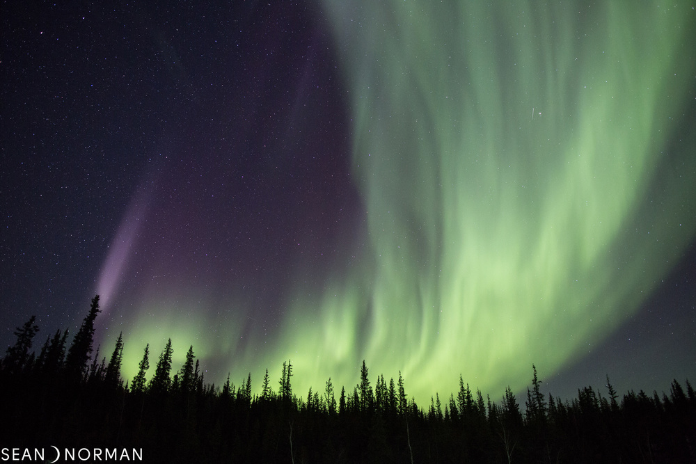 Sean's Guesthouse - Yellowknife Bed & Breakfast - Northern Lights Tours - 4.jpg