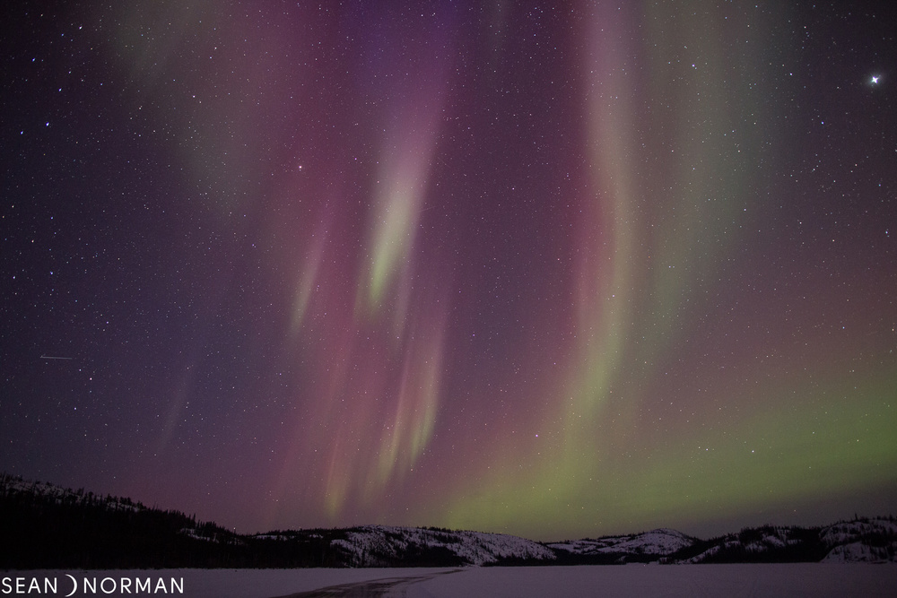 Sean's Guesthouse - The Best Place to See the Northern Lights - Yellowknife B&B - 2.jpg