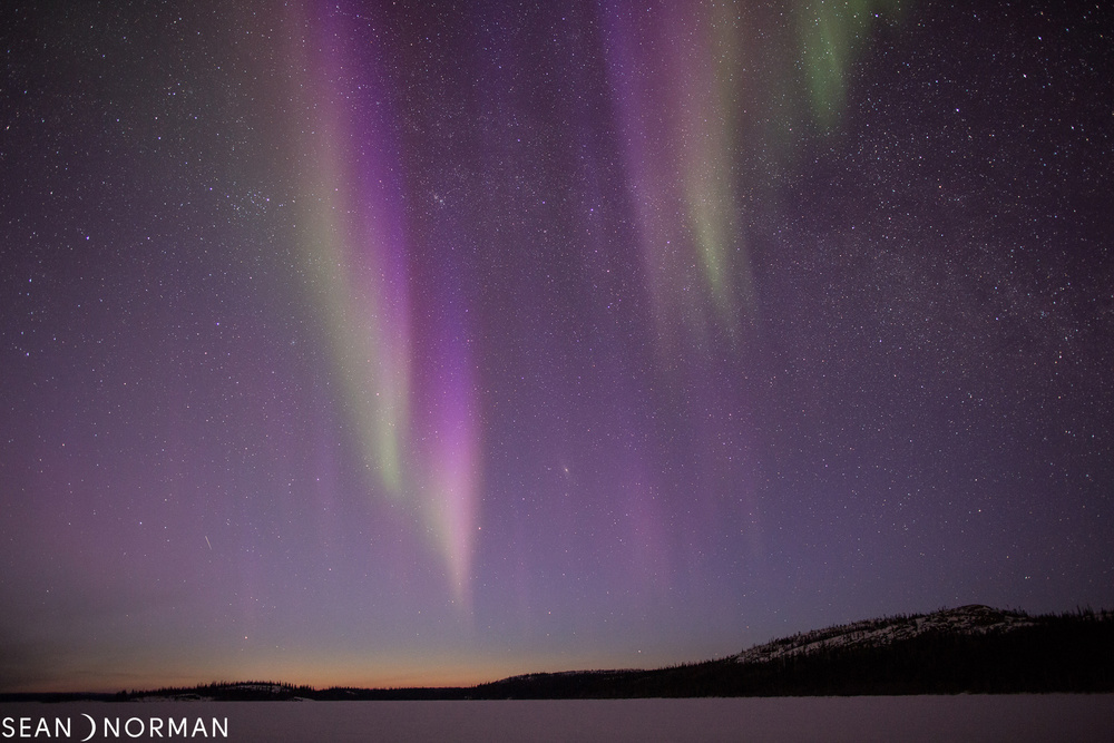 Sean's Guesthouse - The Best Place to See the Northern Lights - Yellowknife B&B - 3.jpg