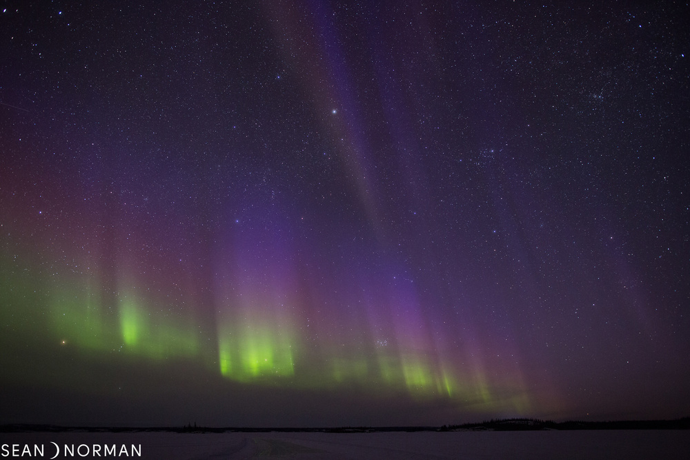 Sean's Guesthouse - The Best Place to See the Northern Lights - Yellowknife B&B - 4.jpg