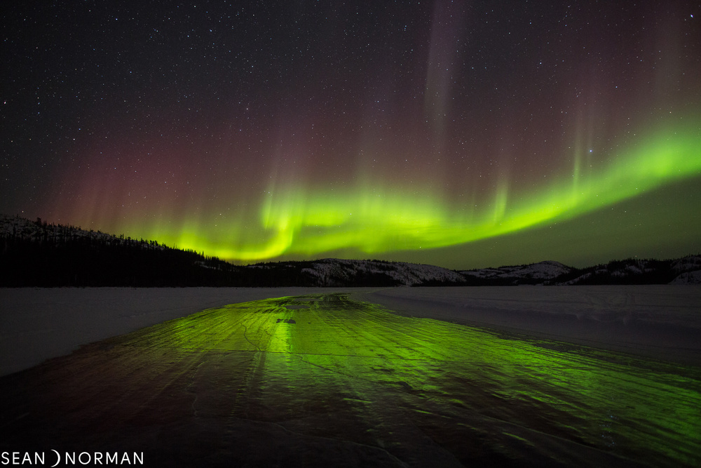 Sean's Guesthouse - The Best Place to See the Northern Lights - Yellowknife B&B - 6.jpg