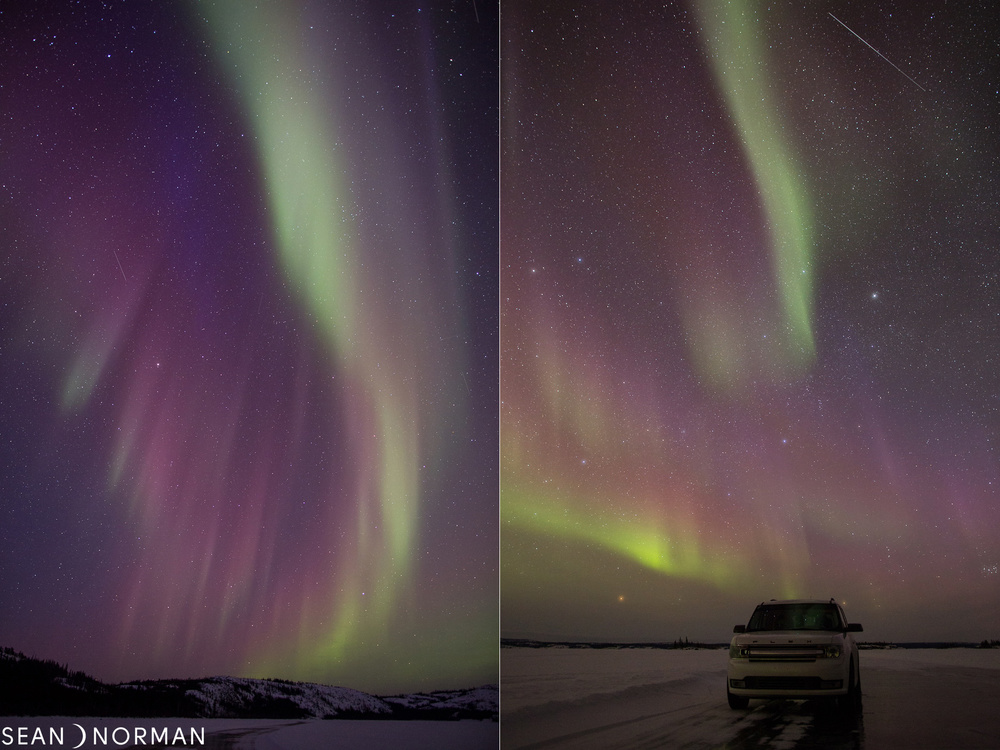 Sean's Guesthouse - The Best Place to See the Northern Lights - Yellowknife B&B - 5.jpg