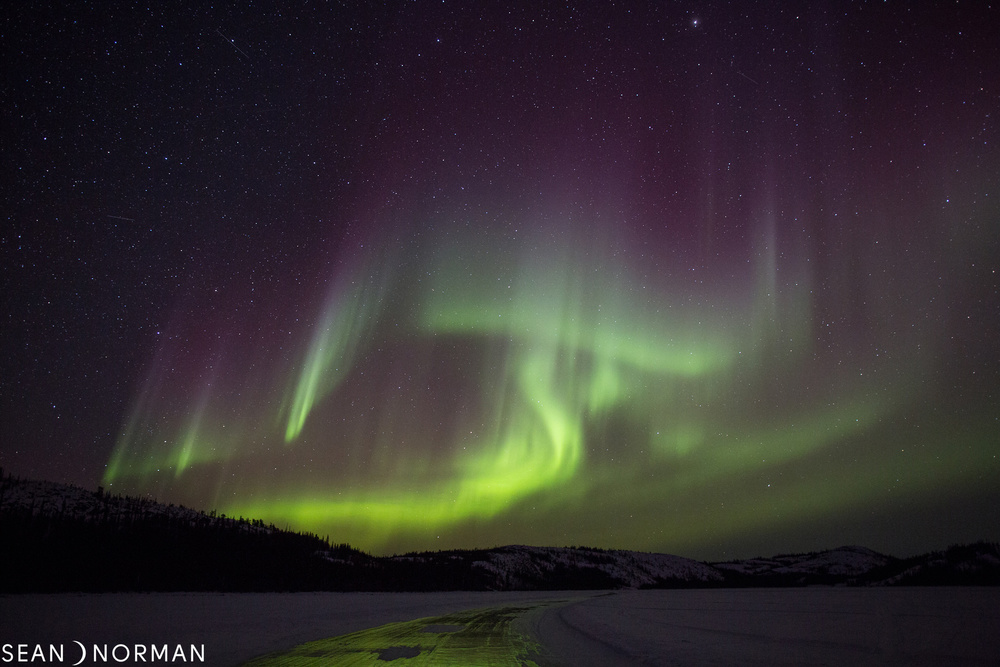 Sean's Guesthouse - The Best Place to See the Northern Lights - Yellowknife B&B - 7.jpg