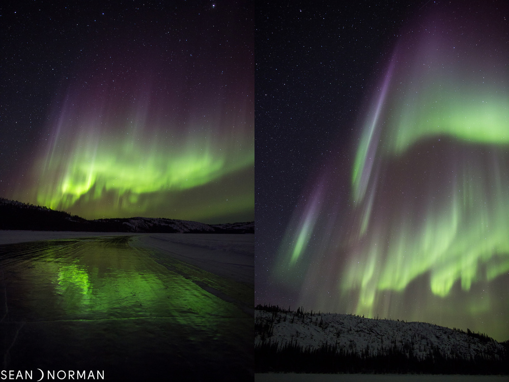 Sean's Guesthouse - The Best Place to See the Northern Lights - Yellowknife B&B - 8.jpg