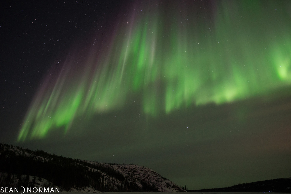 Sean's Yellowknife Guesthouse - Northern Lights in Yellowknife Canada - 1.jpg