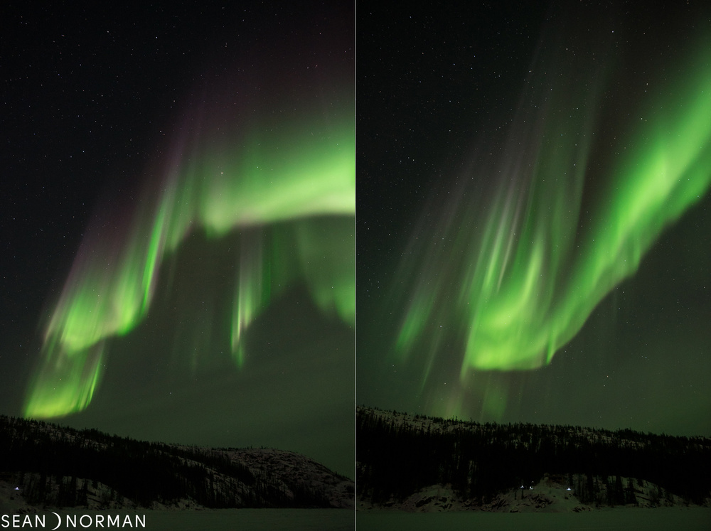 Sean's Yellowknife Guesthouse - Northern Lights in Yellowknife Canada - 2.jpg