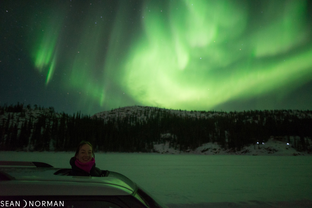 Sean's Yellowknife Guesthouse - Northern Lights in Yellowknife Canada - 3.jpg