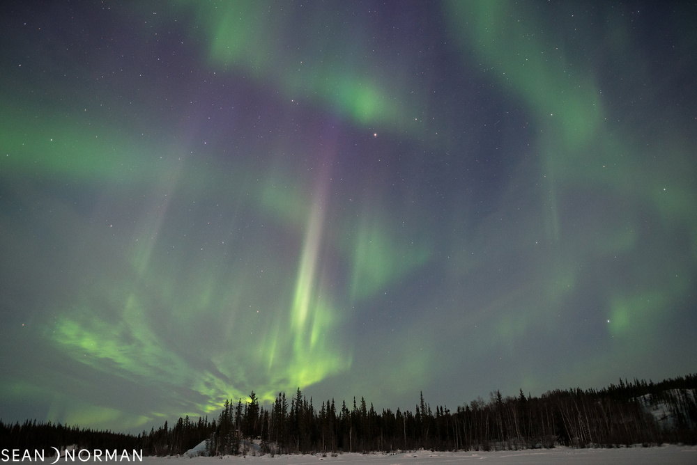 Sean's Guesthouse - Yellowknife B&B - Northern Lights Canada - 1.jpg