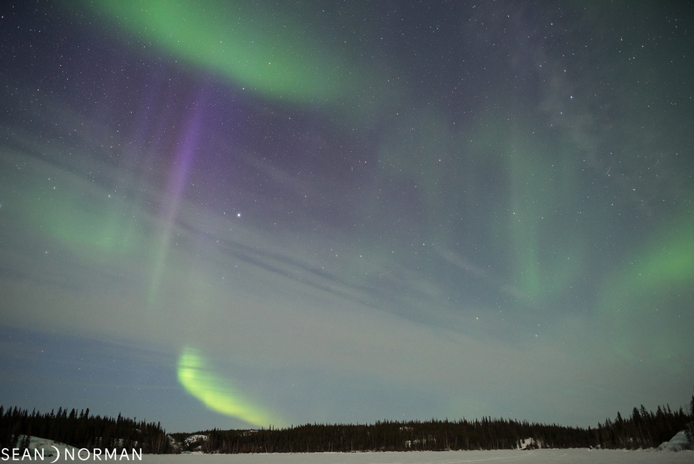 Sean's Guesthouse - Yellowknife B&B - Northern Lights Canada - 2.jpg