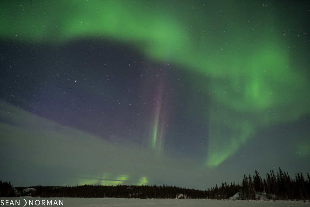 Sean's Guesthouse - Yellowknife B&B - Northern Lights Canada - 4.jpg