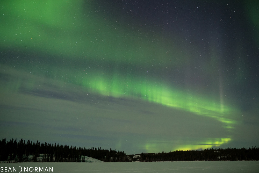 Sean's Guesthouse - Yellowknife B&B - Northern Lights Canada - 3.jpg