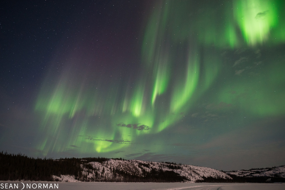 Yellowknife Bed & Breakfast - Sean's Guesthouse - Northern Light Tours Yellowknife - 1.jpg