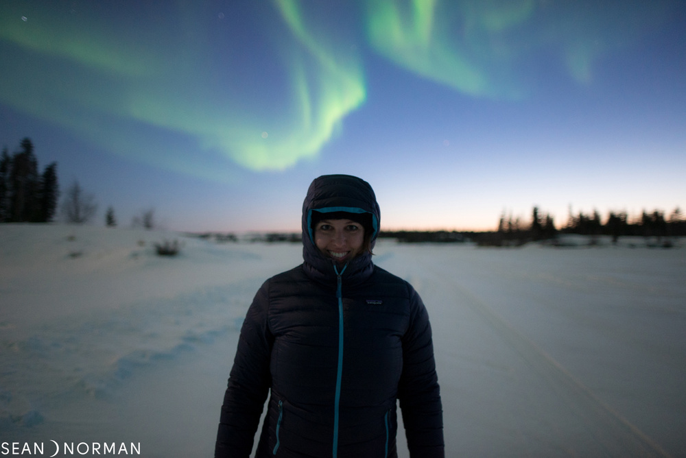 Yellowknife Accommodation - Sean's Guesthouse - Yellowknife Best Place to See the Aurora - 1.jpg