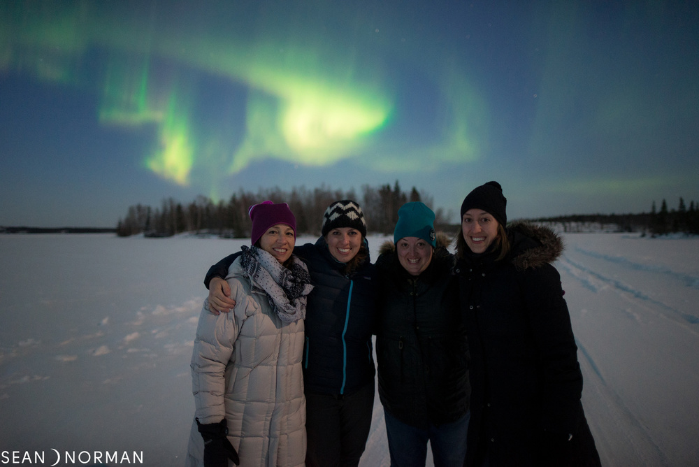 Yellowknife Accommodation - Sean's Guesthouse - Yellowknife Best Place to See the Aurora - 4.jpg