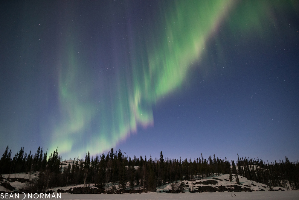Yellowknife Accommodation - Sean's Guesthouse - Yellowknife Best Place to See the Aurora - 7.jpg