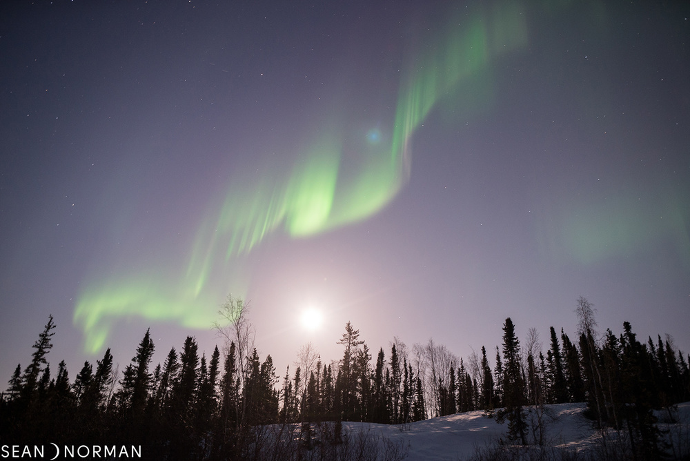 Sean's Guesthouse - Yellowknife Bed & Breakfast - Northern Light Tours - 1.jpg