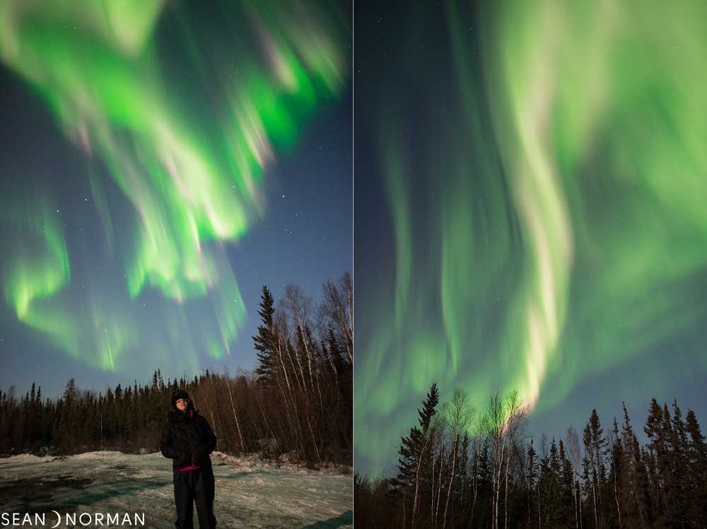 Sean's Guesthouse - Yellowknife Bed & Breakfast - Northern Light Tours - 2.jpg