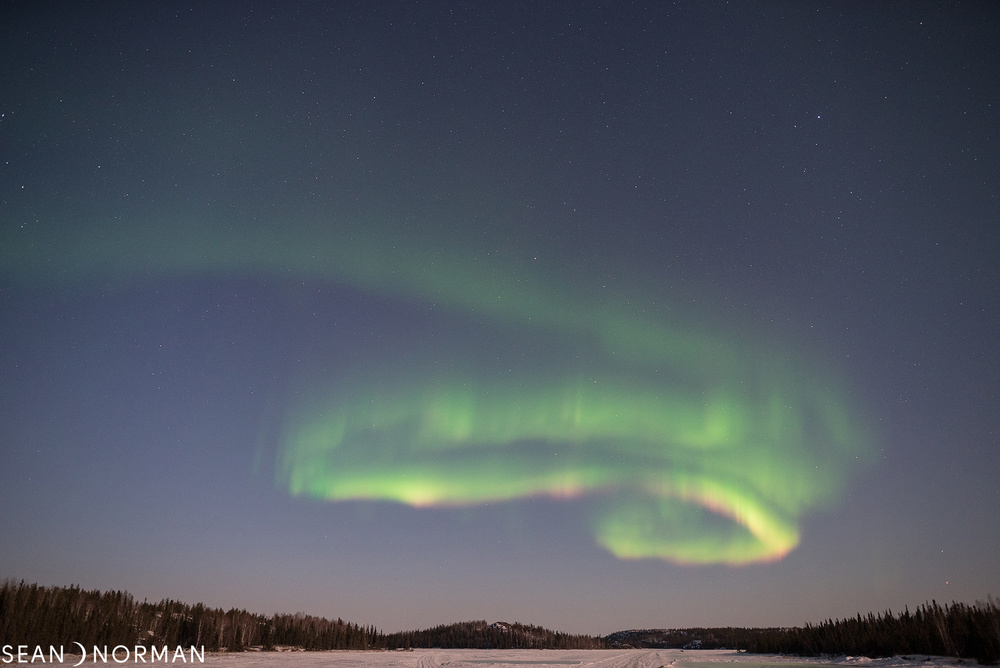 Sean's Guesthouse - Yellowknife Bed & Breakfast - Northern Light Tours - 3.jpg