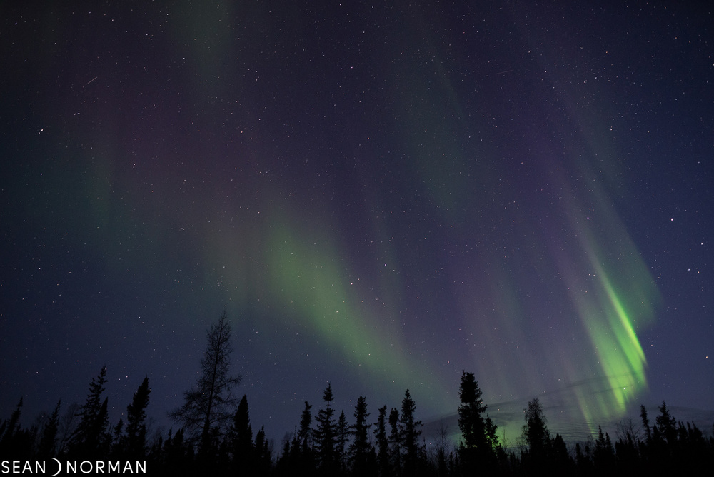Sean's Guesthouse - Yellowknife Airbnb - Northern Lights Canada - 1.jpg