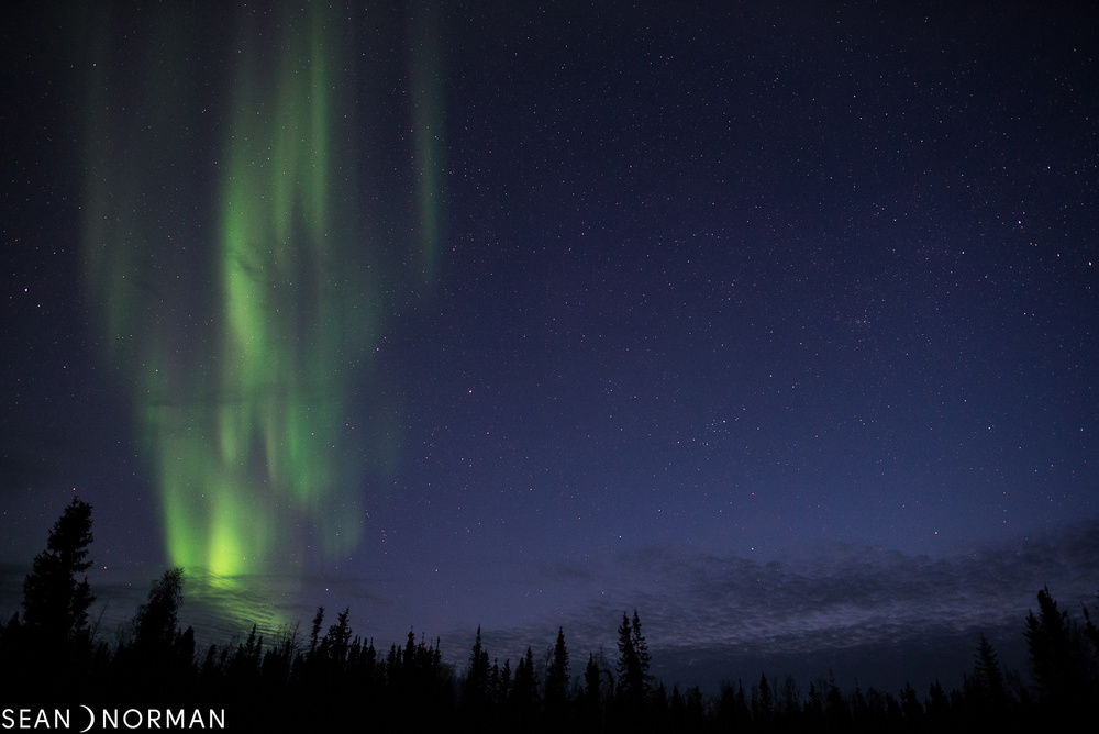 Sean's Guesthouse - Yellowknife Airbnb - Northern Lights Canada - 3.jpg