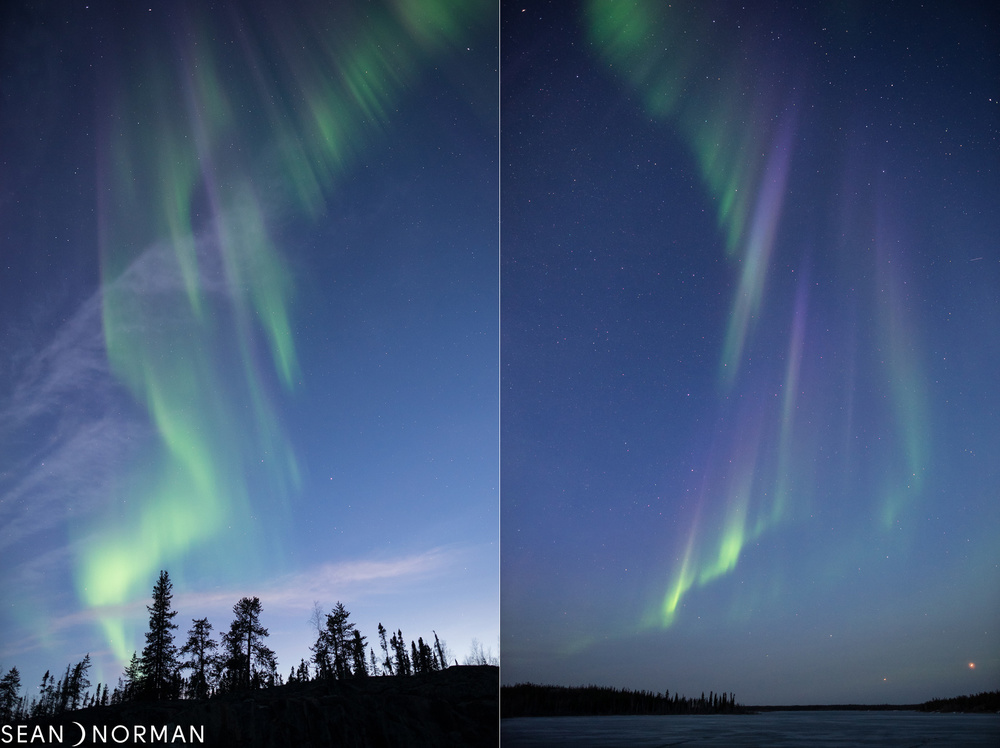 The Best Place to See the Aurora - Sean's Guesthouse - Yellowknife Accommodation - 1.jpg