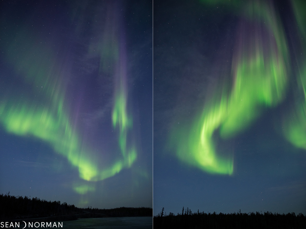 The Best Place to See the Aurora - Sean's Guesthouse - Yellowknife Accommodation - 3.jpg