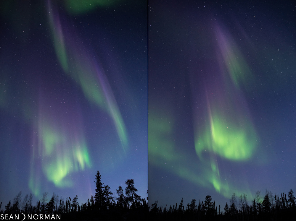 The Best Place to See the Aurora - Sean's Guesthouse - Yellowknife Accommodation - 4.jpg