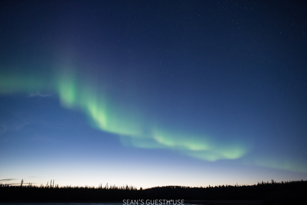 Sean's Guesthouse - The Best Place to See the Aurora in Canada - 1.jpg