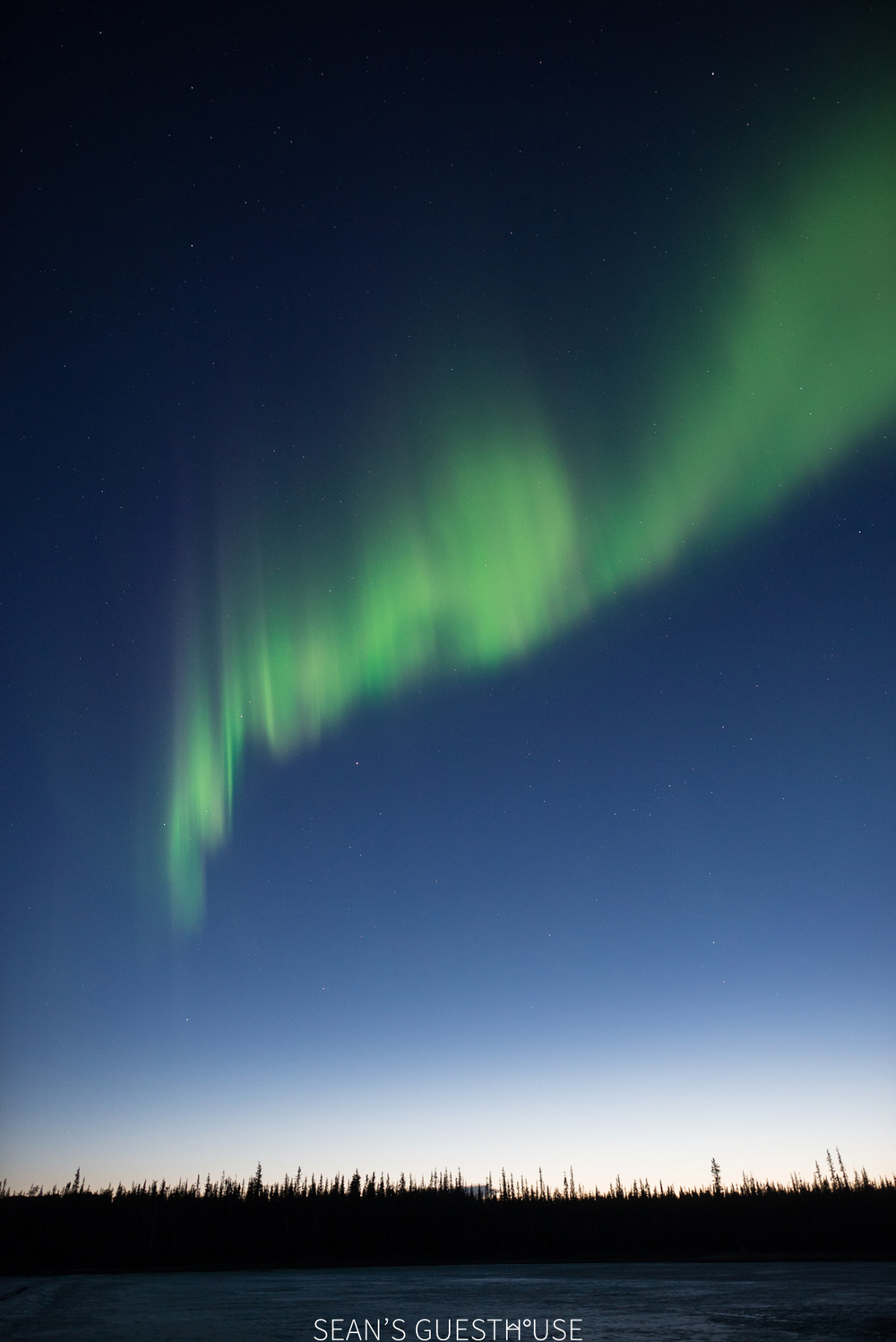 Sean's Guesthouse - The Best Place to See the Aurora in Canada - 2.jpg