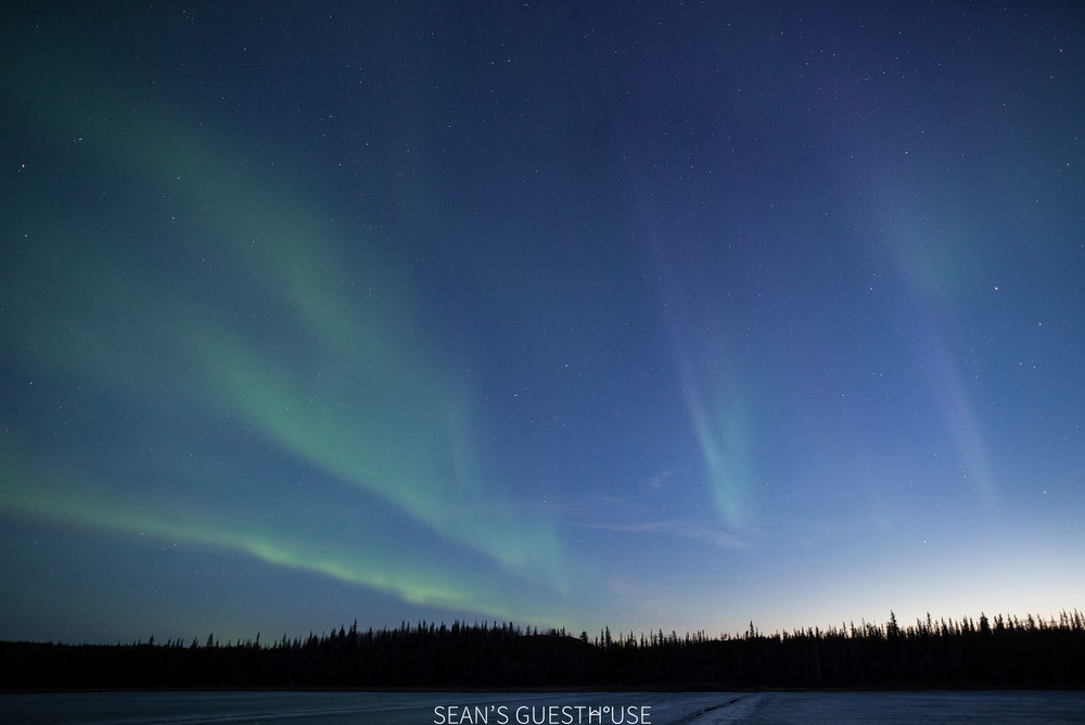 Sean's Guesthouse - The Best Place to See the Aurora in Canada - 3.jpg
