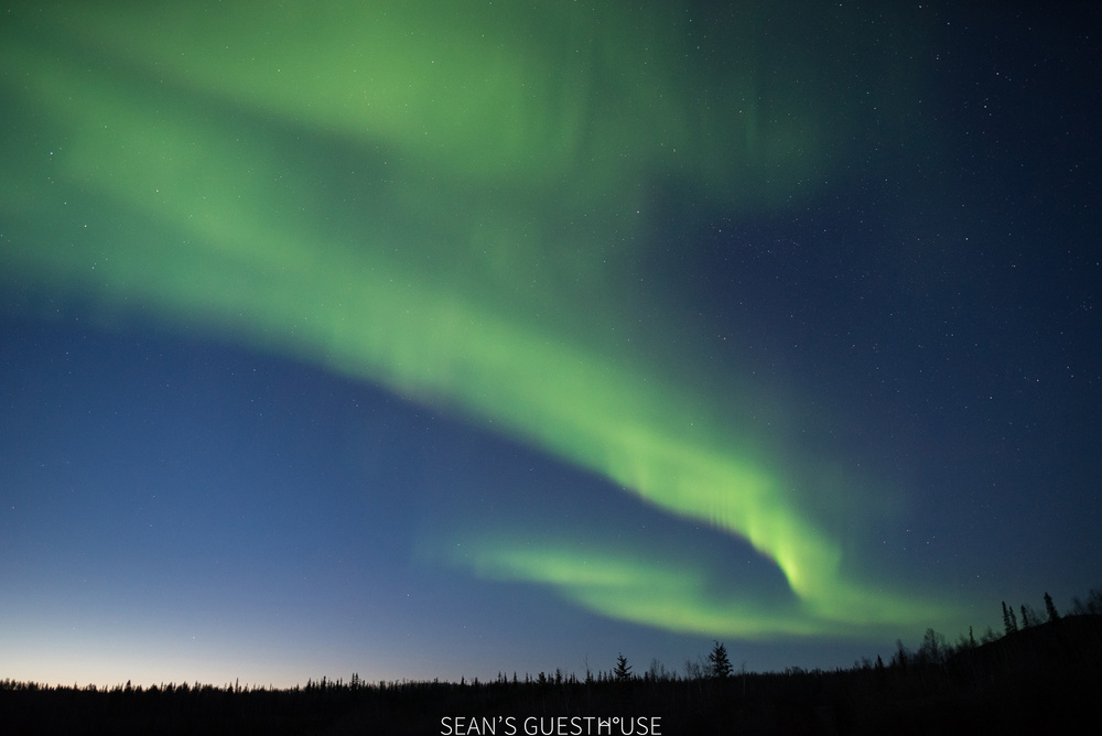 Sean's Guesthouse - The Best Place to See the Aurora in Canada - 4.jpg