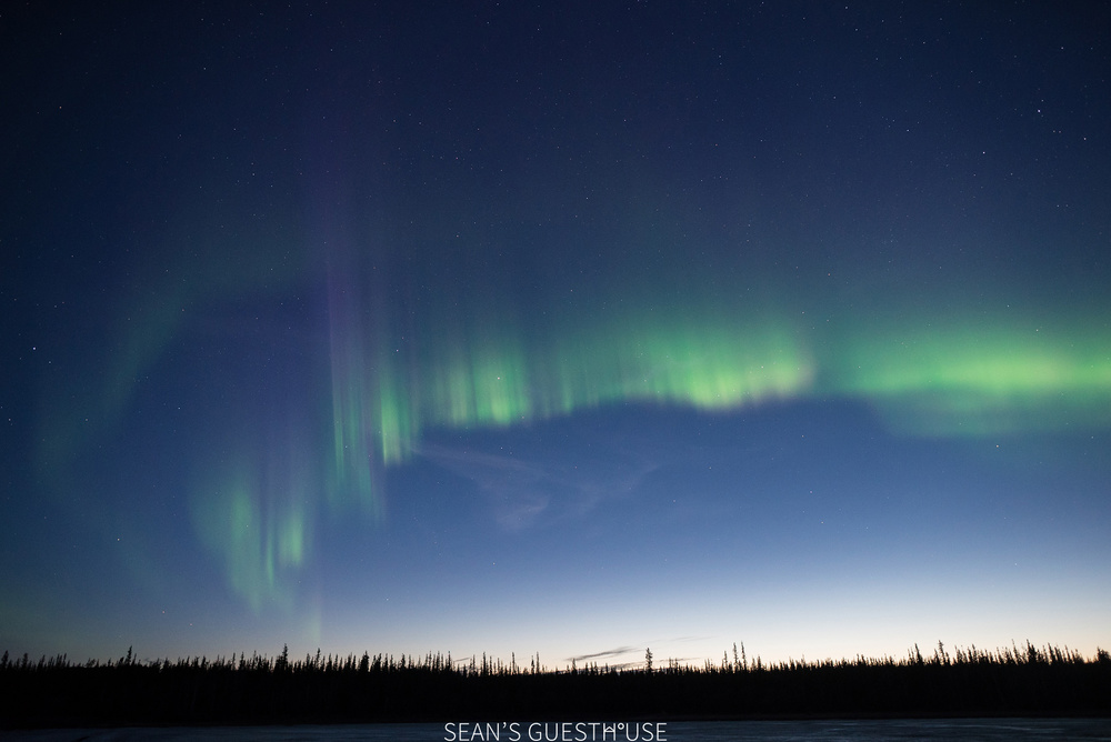Sean's Guesthouse - The Best Place to See the Aurora in Canada - 5.jpg