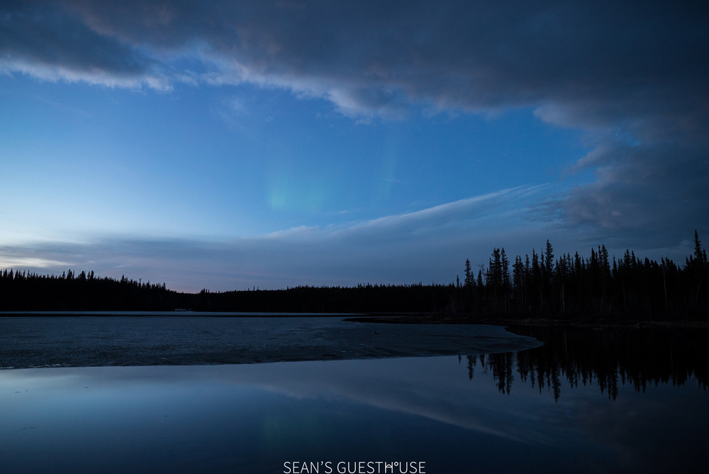 The Best Place to See the Northern Lights - Yellowknife Bed & Breakfast - 1.jpg