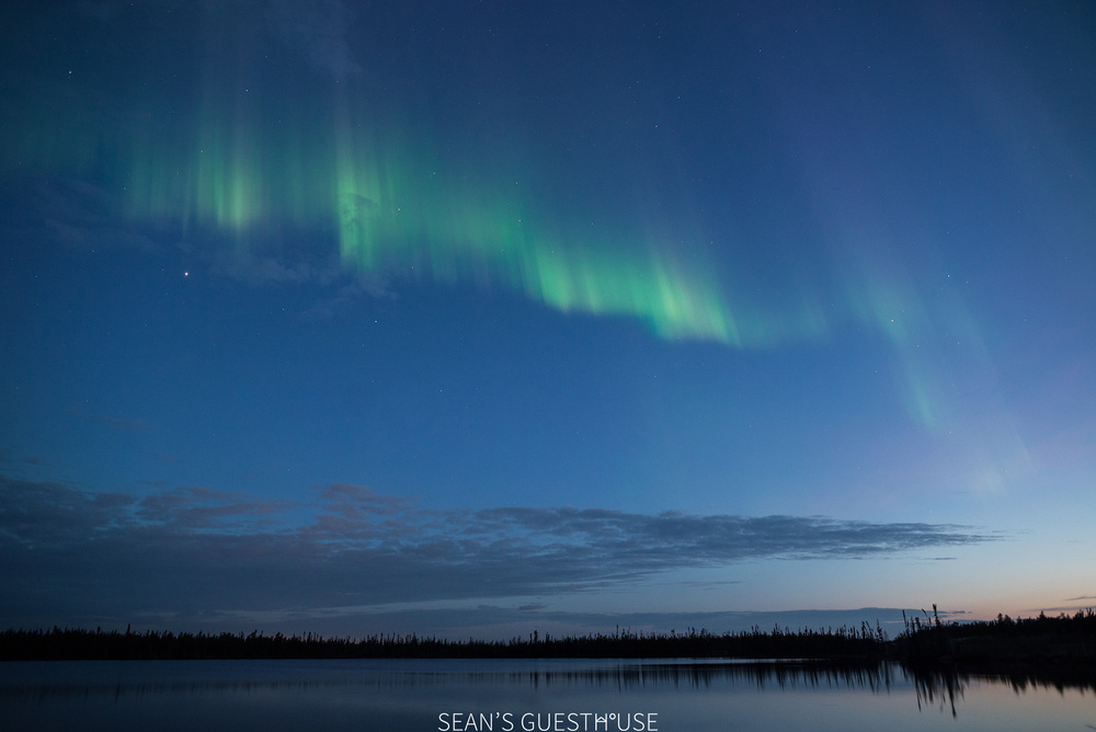 The Best Place to See the Northern Lights - Yellowknife Bed & Breakfast - 2.jpg