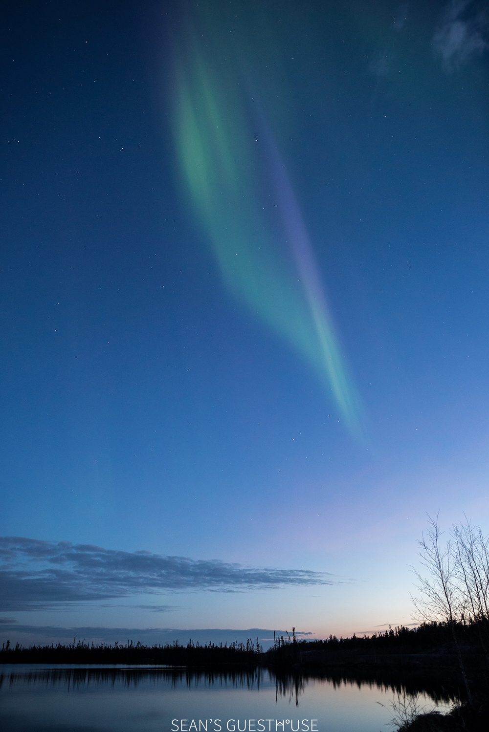 The Best Place to See the Northern Lights - Yellowknife Bed & Breakfast - 3.jpg