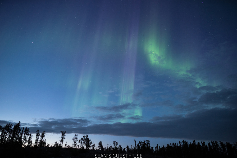 The Best Place to See the Northern Lights - Yellowknife Bed & Breakfast - 4.jpg