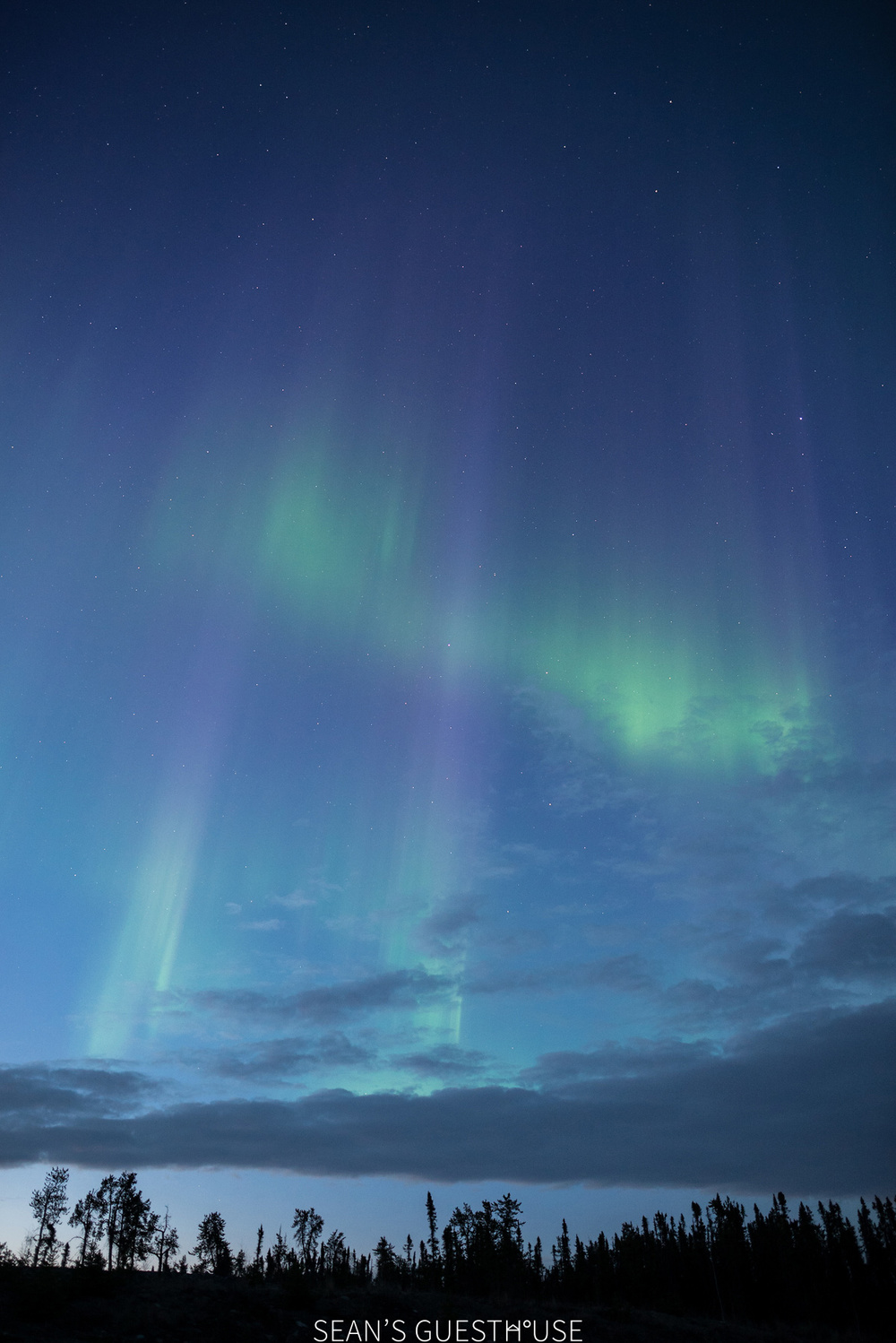 The Best Place to See the Northern Lights - Yellowknife Bed & Breakfast - 5.jpg