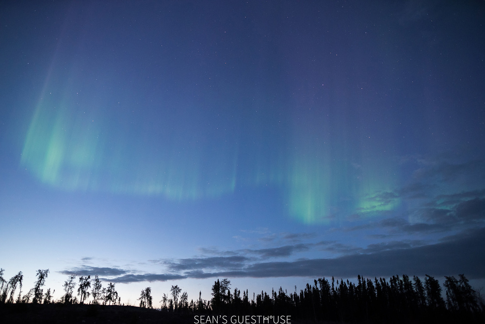 The Best Place to See the Northern Lights - Yellowknife Bed & Breakfast - 6.jpg
