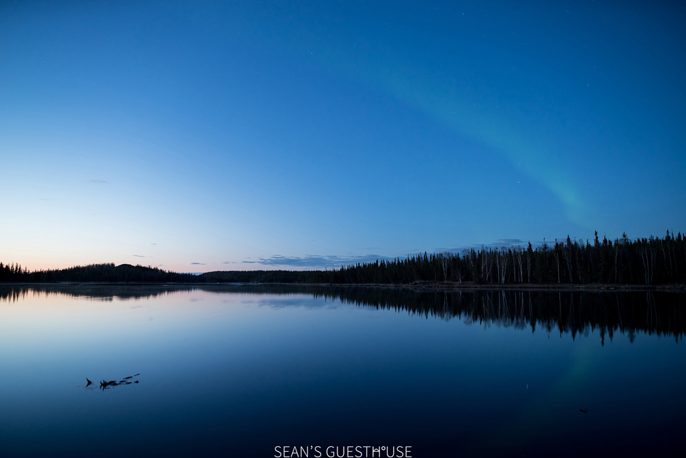 Sean's Guesthouse - Yellowknife Northern Light Tours - 1.jpg