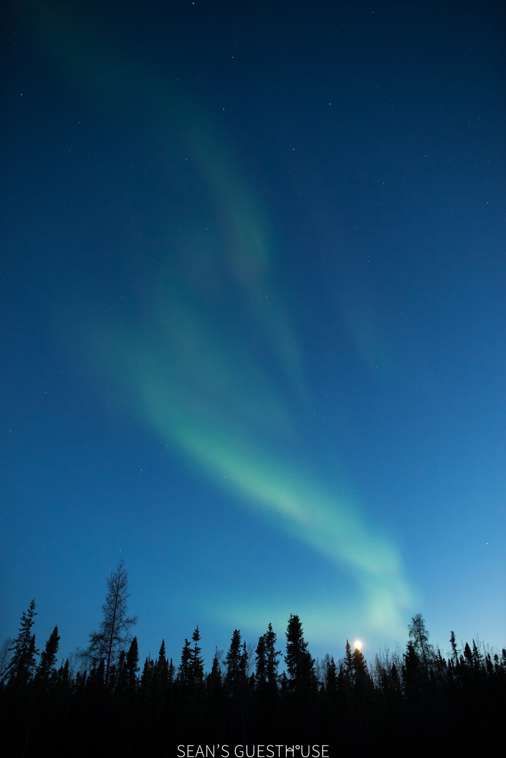 Sean's Guesthouse - Yellowknife Northern Light Tours - 2.jpg