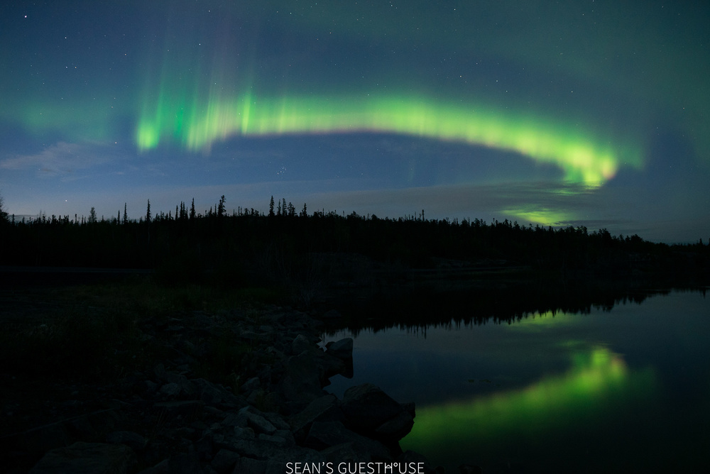 Sean's Guesthouse - Autumn Northern Lights Tour Yellowknife - 2.jpg