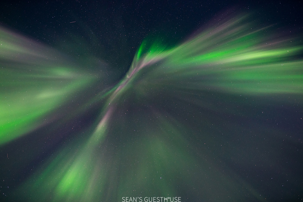 Yellowknife Northern Lights - August Aurora Borealis - Sean's Guesthouse - 7.jpg