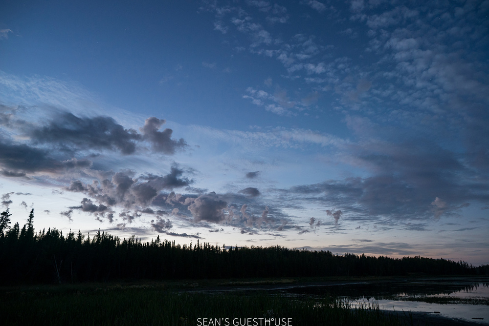 Sean's Guesthouse - Yellowknife Northern Lights Accommodation & Tours - 1.jpg